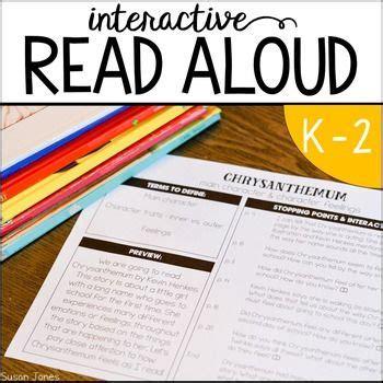 Reading Aloud Teaching Strategy - TeacherVision
